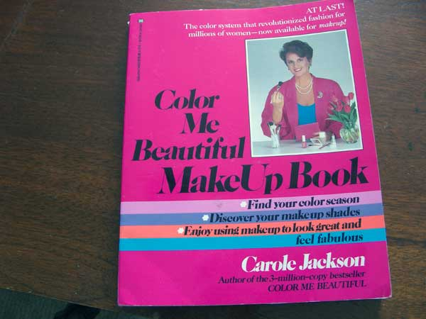 Color Me Beautiful | Fimo Fanatic: Charlene\'s Blog
